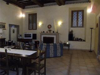 Appartamento signorile in palazzo storico ann 1400 - Cave vacation rentals