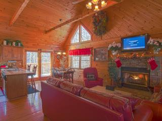 WOW Got It All U All,Pools,Game Room,Hot Tub,WIFI - Pigeon Forge vacation rentals