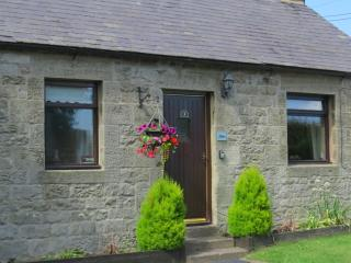 Rose Cottage near Bamburgh - Bamburgh vacation rentals