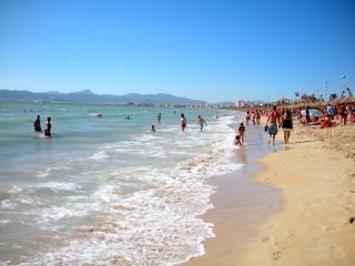Playa de Palma house x 6 people - Playa de Palma vacation rentals