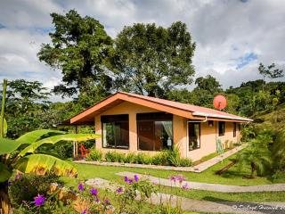 Fabulous Lake Arenal Cottage with Fantastic Views - El Castillo vacation rentals