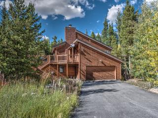 Timber Hill 4BD Home 11/22-12/7 $350/nt rate ! - Breckenridge vacation rentals