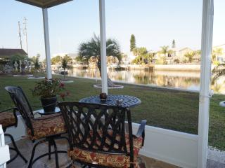 Beautifull 2 bedroom condo in Dunedin, Fl. - Dunedin vacation rentals