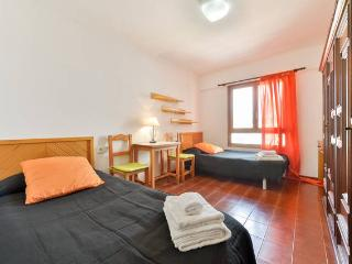 Camera doppia 3 posti letto Ibiza centro,playa 100 - Ibiza vacation rentals