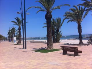 Nice Bungalow with Internet Access and A/C - Santiago de la Ribera vacation rentals