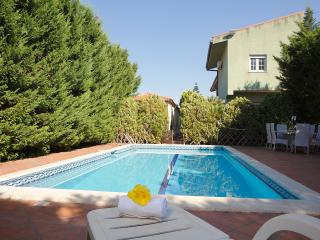 Villa Adele with pool, Altavilla Milicia - Altavilla Milicia vacation rentals