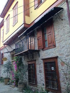Nice 1 bedroom B&B in Ayvalik - Ayvalik vacation rentals