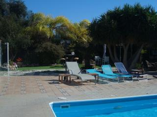 6 BEDROOM VILLA - SUPER POOL/NEAR BEACH - FREE WIF - Limassol vacation rentals