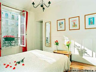 Perfectly Parisian Two Bedroom - Prestigious Area - Ile-de-France (Paris Region) vacation rentals