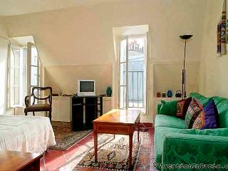 Petit Coin de Paradis Studio - ID# 112 - Paris vacation rentals