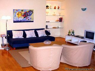 2 Bedroom Apartment at Place Monge in Paris - Paris vacation rentals