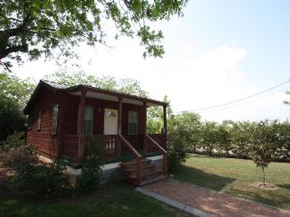 Waldrip Cabin - Just a Short Drive to Main Street - Fredericksburg vacation rentals
