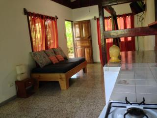 Casa Palmeras, Montezuma, Costa Rica - Paquera vacation rentals