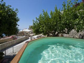 VILLA GIUSEPPE - Praiano vacation rentals