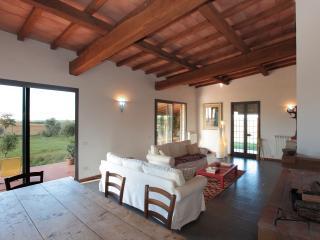 Podere S.Antonio, tra il mare e la campagna - Tuscania vacation rentals