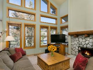 Snowcreek V 874 - Luxury Mammoth Townhome - Mammoth Lakes vacation rentals