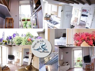 """Fleur De Lis """"Belvedere"""" - Bergamo vacation rentals"""