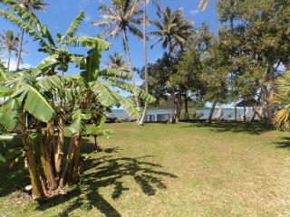 Mont-Dore : villa de prestige avec plage privée... - Noumea vacation rentals