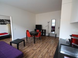 ZH Badenerstrasse VII- Apartment - Lucerne vacation rentals