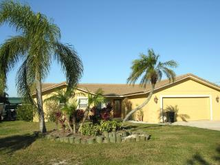 Serenity or Sport: Luxury Waterfront Vacation Home - Palmetto vacation rentals