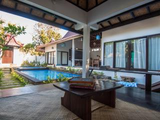 Ambary House- Private Villa, Pool Gili Trawangan - Tanjung vacation rentals