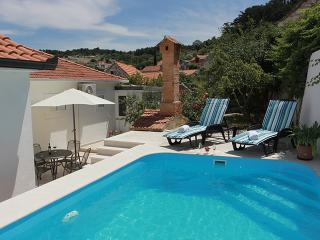 Nice Villa with Deck and Internet Access - Nerezisca vacation rentals