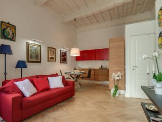 Spada Miriam / one bedroom apartment in a chic neighborhood in the heart of Florence - Florence vacation rentals