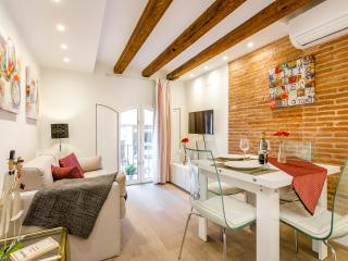 Cozy 2 bedroom Condo in Barcelona - Barcelona vacation rentals
