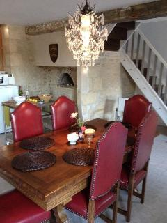 Private Home in a Medieval Village Near Paris and - Cheret vacation rentals