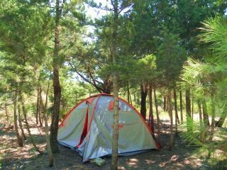 Camping Tent - Tholos vacation rentals