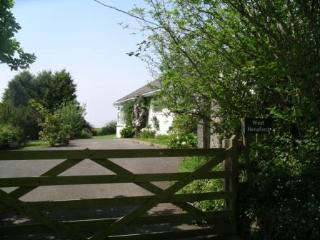 3 bedroom Cottage with Internet Access in Welcombe - Welcombe vacation rentals
