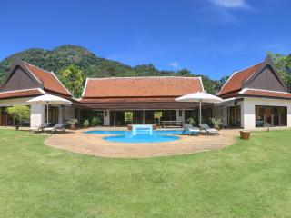 Tha Lane Bay Villa; Sea Front Villa - Krabi vacation rentals