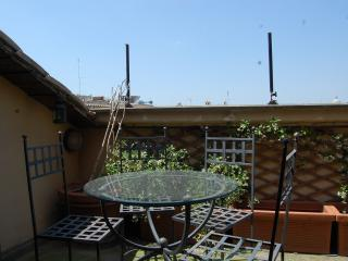 Lucina Wonderful View Apartment - Rome vacation rentals