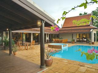 Nice 4 bedroom Krabi Villa with Internet Access - Krabi vacation rentals