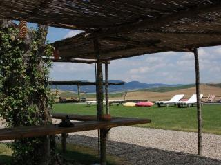 Blue House in The Harvest Moon Villa - Castiglione D'Orcia vacation rentals
