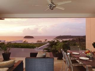 225 Sq.m 2BR Luxury Sea-View Apartment@Kata - Sao Hai vacation rentals