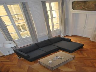Beautiful apartment 18th  in the heart of Bordeaux - Image 1 - Bordeaux - rentals