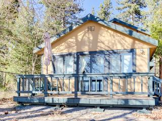 Private lake front home with easy beach access & shared pool - Tahoe Vista vacation rentals