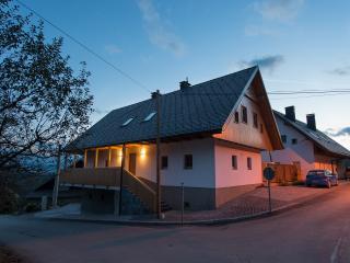 Holiday house planina - Bled vacation rentals