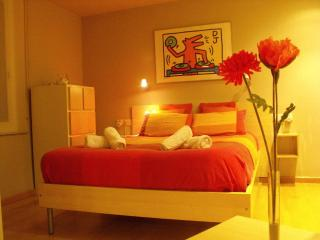 Barceloneta Beach WiFi Apartment - Barcelona vacation rentals