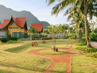 Tha Lane Bay Villa; Villa Chaba - Krabi vacation rentals
