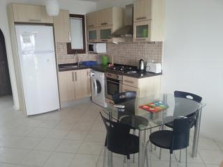 Seaview apartment in holidaycomplex for 4 (CDR1) - Yalikavak vacation rentals