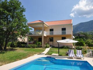 Villa Petra with swimming pool - Konavle vacation rentals
