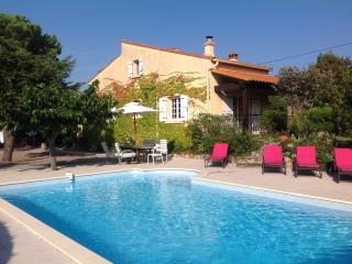 3 bedroom Villa with Internet Access in Villelongue-dels-Monts - Villelongue-dels-Monts vacation rentals