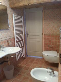 Adorable 1 bedroom Vacation Rental in Tourgeville - Tourgeville vacation rentals