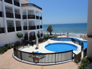 2362 Puerta del Mar first line beach - Sitio de Calahonda vacation rentals