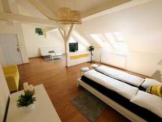 Nice Condo with Internet Access and Satellite Or Cable TV - Budapest vacation rentals