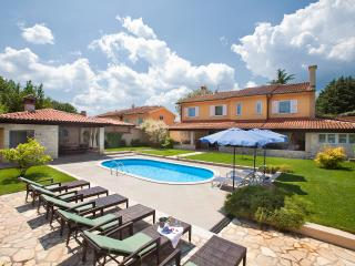 Villa Aurora for 12 in Istra - Kapelica vacation rentals