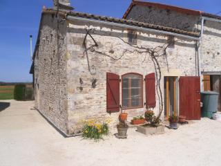 True Grit Cottage - Linazay vacation rentals