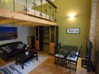 Exquisite Apartment at Andrassy Avenue - Budapest vacation rentals